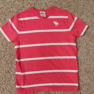 ABERCROMBIE kids Size M Muscle